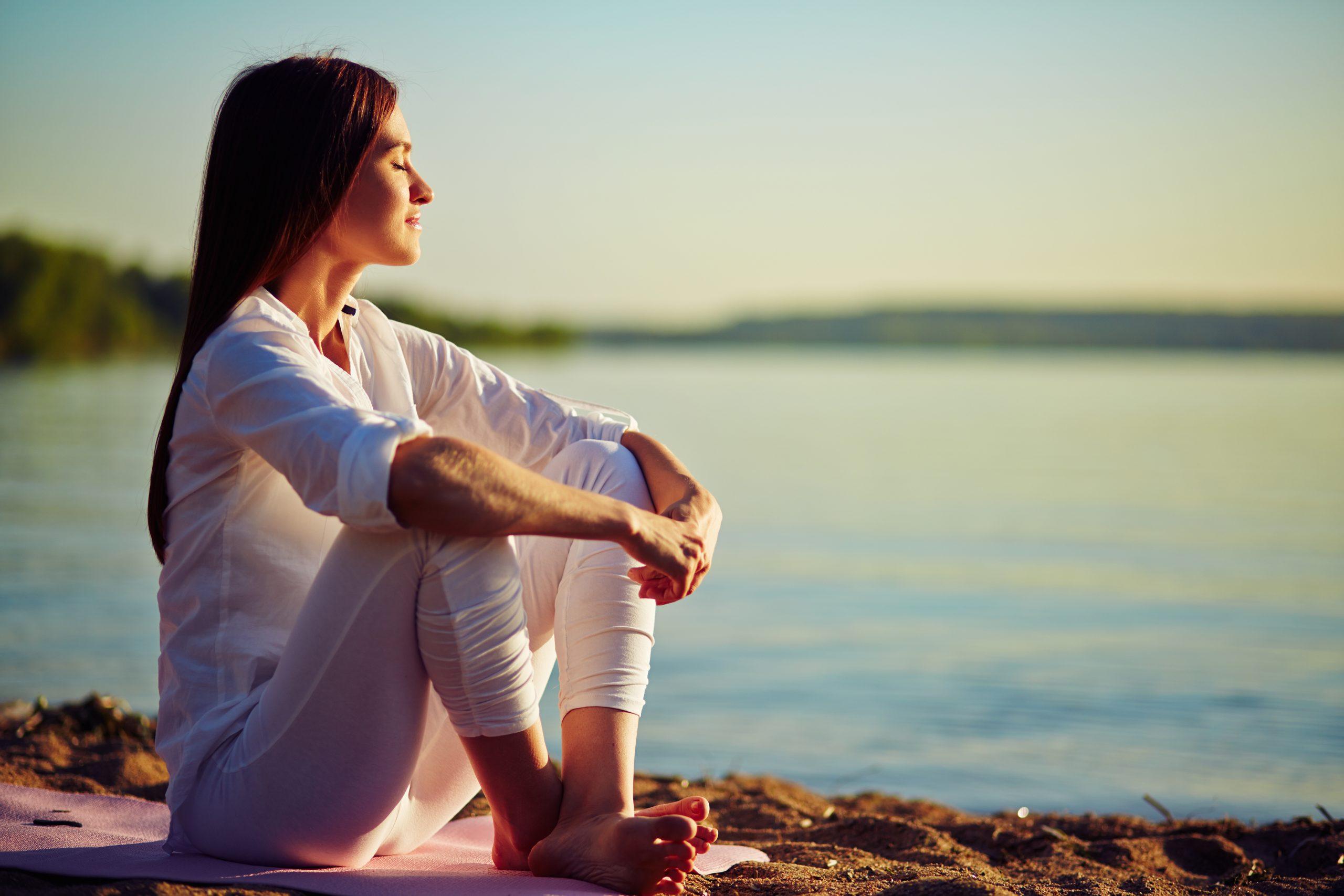 Mit Achtsamkeit & Meditation zu mehr Energie & innerer Ruhe – Ferienkurs zur Stressbewältigung