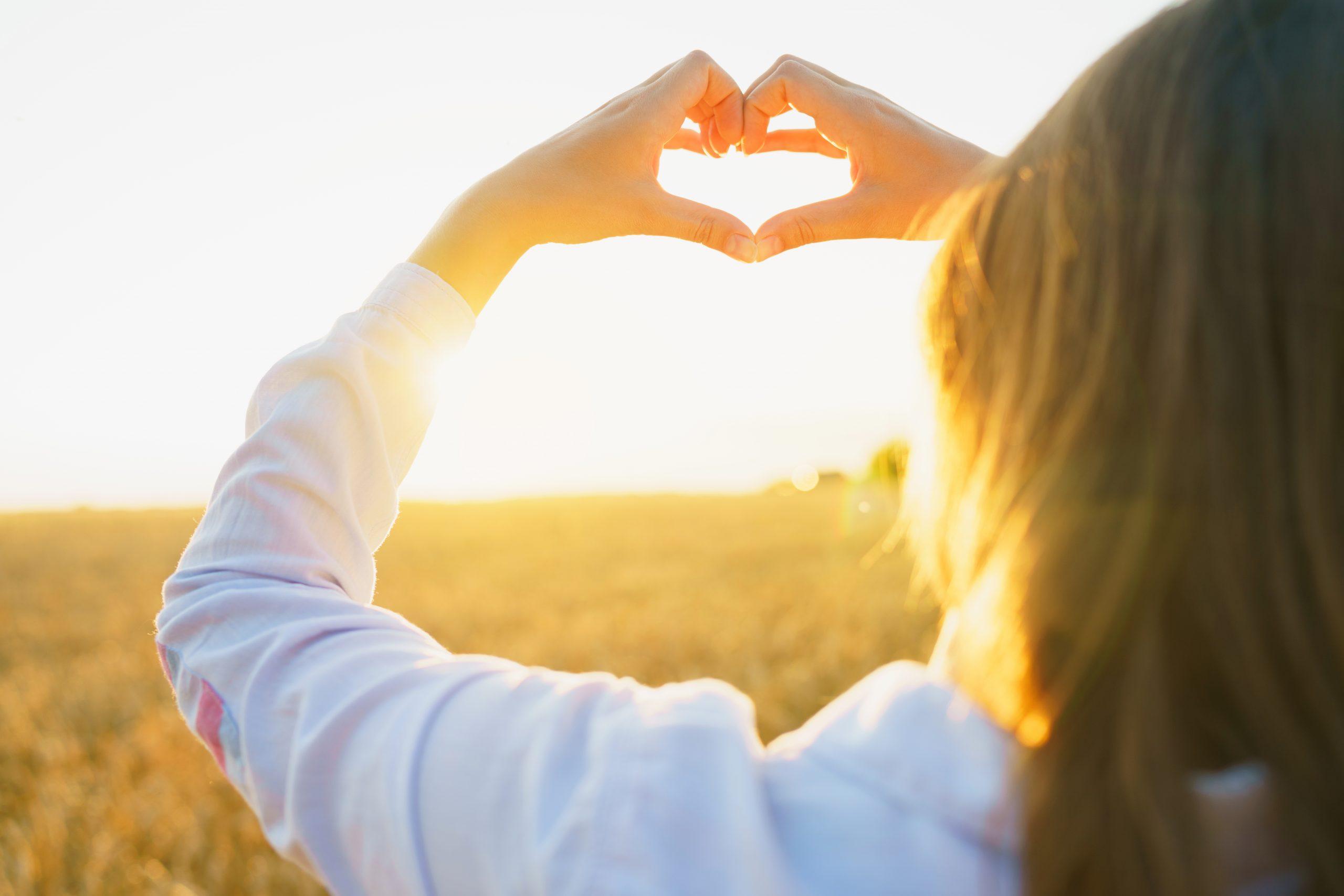 Selbstmitgefühl – Wie du lernst, dich liebevoll anzunehmen!   Achtsamkeits-Workshop